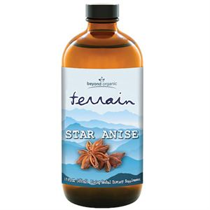 Picture of Terrain Star Anise